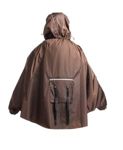 Cambridge_Stowable_rain_cape_brown_2